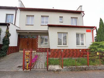 Prodej bytu 3+kk v osobním vlastnictví 85 m², Horažďovice