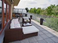 Prodej bytu 3+kk v osobním vlastnictví, 136 m2, Praha 10 - Štěrboholy