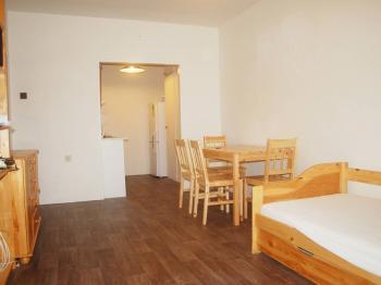 Pronájem bytu 1+kk v osobním vlastnictví 29 m², Praha 4 - Nusle