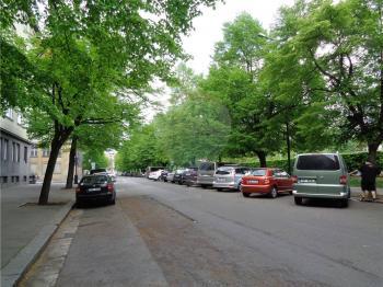 okolí - Prodej bytu 3+1 v osobním vlastnictví 95 m², Praha 1 - Nové Město