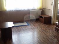 obývací pokoj - Pronájem bytu 3+1 v osobním vlastnictví 63 m², Praha 10 - Strašnice