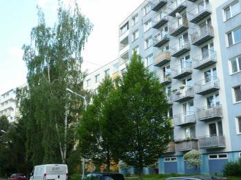 Pronájem bytu Garsoniéra v osobním vlastnictví 40 m², Brno