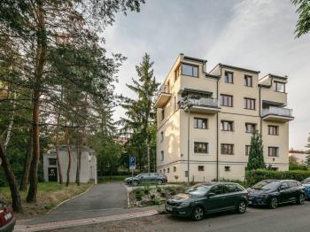 Prodej bytu 2+1 v osobním vlastnictví 55 m², Praha 4 - Záběhlice
