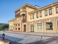 Prodej restaurace, 1000 m2, Ovcharovo