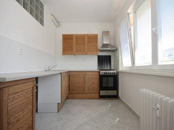 Pronájem bytu 2+kk v osobním vlastnictví 43 m², Praha 3 - Žižkov