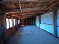 truhlárna - sklad 3 - Prodej komerčního objektu 685 m², Náchod
