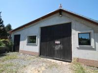 truhlárna - sklad 1 - Prodej komerčního objektu 685 m², Náchod