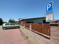 truhlárna - parkoviště - Prodej komerčního objektu 685 m², Náchod