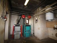 truhlárna - kotelna - Prodej komerčního objektu 685 m², Náchod