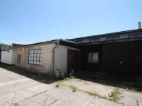 truhlárna - sklad 7 - Prodej komerčního objektu 685 m², Náchod