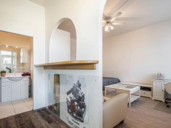 Prodej bytu 1+1 v osobním vlastnictví 34 m², Praha 4 - Nusle