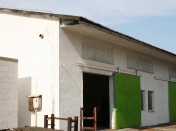 Pronájem komerčního objektu 306 m², Mníšek pod Brdy