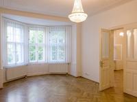Pronájem bytu 4+kk v osobním vlastnictví, 109 m2, Praha 3 - Vinohrady