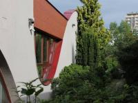 Pronájem kancelářských prostor 250 m², Praha 8 - Libeň