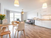 Pronájem bytu 2+kk v osobním vlastnictví, 58 m2, Praha 3 - Strašnice