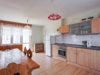 Prodej bytu 2+1 v osobním vlastnictví 64 m², Kladno