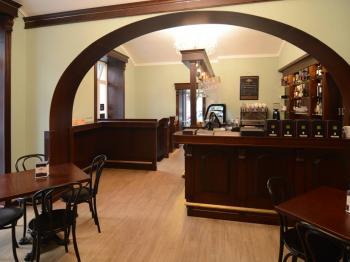 Prodej komerčního objektu 126 m², Praha 3 - Žižkov
