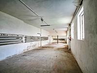 Přízemní sklad - Pronájem komerčního objektu 1500 m², Opatovice nad Labem