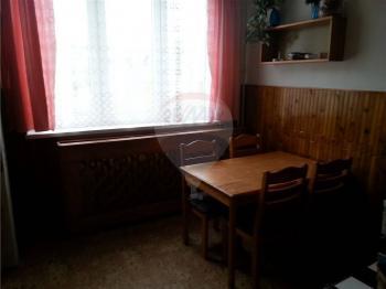 jídelní kout - Prodej bytu 3+1 v osobním vlastnictví 74 m², Praha 4 - Podolí