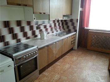 kuchyně - Prodej bytu 3+1 v osobním vlastnictví 74 m², Praha 4 - Podolí