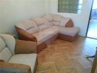 obývací pokoj - Prodej bytu 3+1 v osobním vlastnictví 74 m², Praha 4 - Podolí