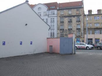 Pronájem kancelářských prostor 117 m², Brno