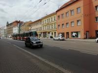 Pronájem komerčního prostoru (obchodní) v osobním vlastnictví, 75 m2, Brno