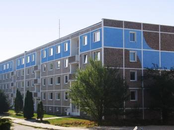 Prodej bytu 2+kk v osobním vlastnictví 37 m², Nymburk