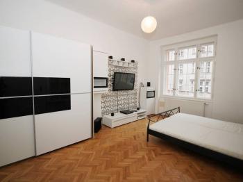 Pronájem bytu 2+1 v osobním vlastnictví 74 m², Praha 6 - Bubeneč