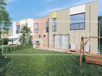 Prodej domu v osobním vlastnictví, 214 m2, Želešice
