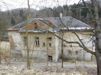 Prodej restaurace, 400 m2, Oskava