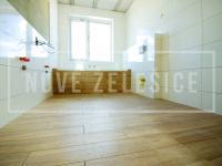 Finalizace obkladů a dlažeb horní koupelna - Prodej domu v osobním vlastnictví 214 m², Želešice