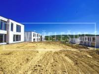 Finalizace terénních úprav - Prodej domu v osobním vlastnictví 214 m², Želešice