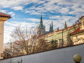 Byt 3+kk na prodej, Praha 1 (Malá Strana)