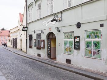Pronájem bytu 2+kk v osobním vlastnictví 42 m², Praha 1 - Nové Město