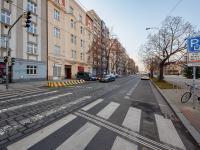 Pronájem bytu 2+kk v osobním vlastnictví 60 m², Praha 7 - Holešovice