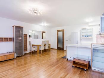 Pronájem bytu 2+kk v osobním vlastnictví, 90 m2, Praha 6 - Břevnov