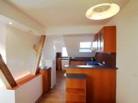 kuchyň - Pronájem bytu 3+kk v osobním vlastnictví 93 m², Hradec Králové