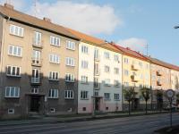 M.D.Rettigové, Hradec Králové - Pronájem bytu 3+kk v osobním vlastnictví 93 m², Hradec Králové