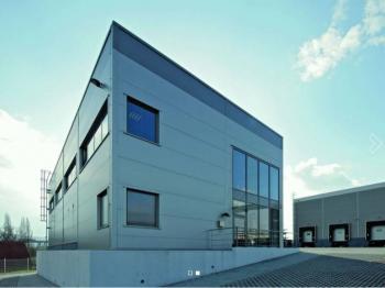 Pronájem komerčního objektu 1502 m², Ústí nad Labem