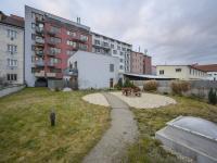 Pronájem bytu 1+kk v osobním vlastnictví, 32 m2, Brno