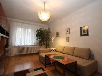 Pronájem bytu 3+1 v osobním vlastnictví 67 m², Praha 8 - Kobylisy