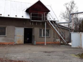 Pronájem komerčního prostoru (výrobní) v osobním vlastnictví, Studénka