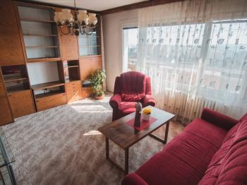 Prodej bytu 3+1 v osobním vlastnictví, 69 m2, Brno