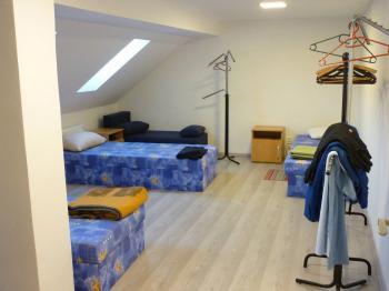 Pronájem bytu 2+1 v osobním vlastnictví 85 m², Ivančice