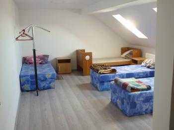 Pronájem bytu 2+1 v osobním vlastnictví, 85 m2, Ivančice