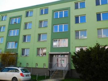 Prodej bytu 2+1 v družstevním vlastnictví, 59 m2, Štěpánov