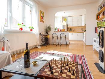 Prodej bytu 2+kk v osobním vlastnictví 48 m², Nižbor