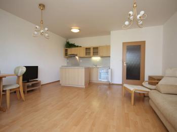 Pronájem bytu 2+kk v osobním vlastnictví 45 m², Praha 5 - Hlubočepy