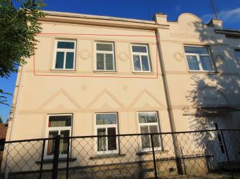 Prodej bytu 2+1 v osobním vlastnictví, 67 m2, Smiřice